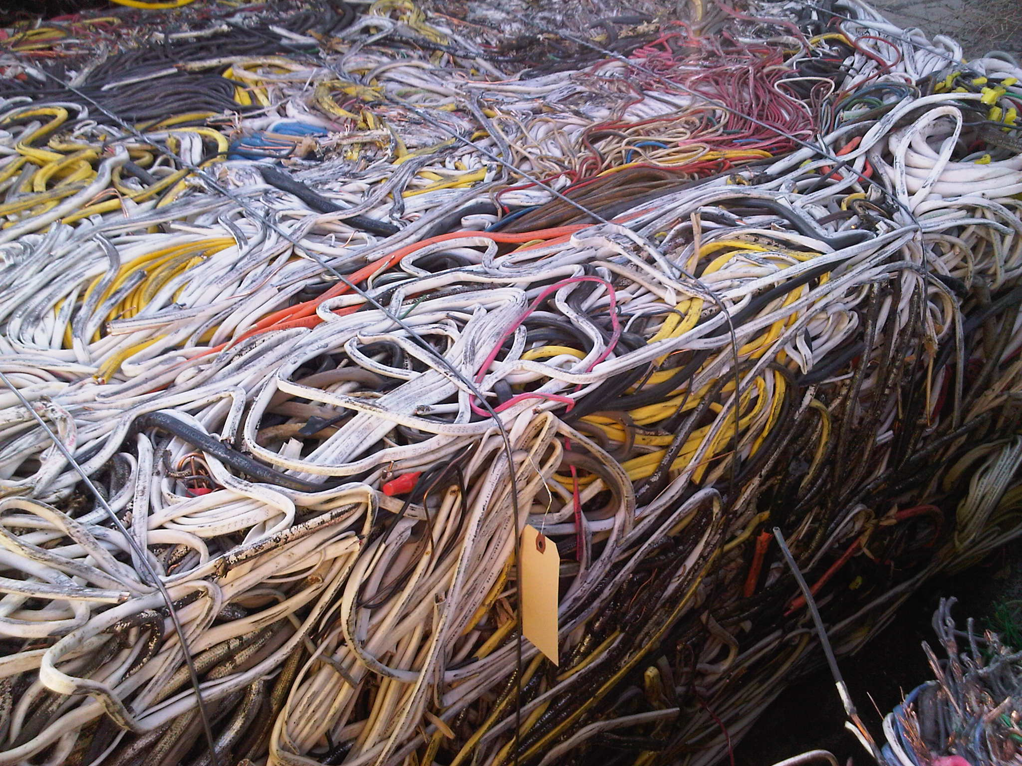 Scrap sale as well No 1 Insulated likewise Copper Wire Insulation Types also Materials Of Interest furthermore Romex Wire Dispenser. on romex wire scrap